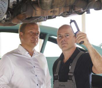 Schmidt-Oss Porsche Specialist