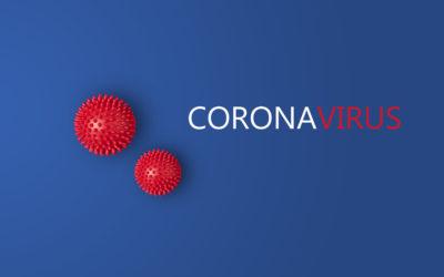 MAATREGELEN COVID-19 VIRUS